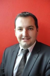 Philippe D'ALMEIDA