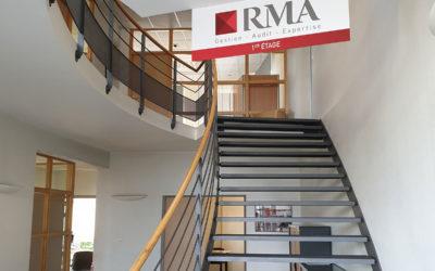 Parcay-Meslay : GAE devient RMA !